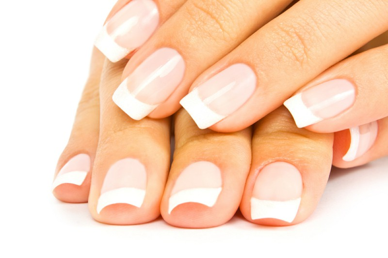 nail-care-tips-and-trick-for-beautiful-nails-french-manicure
