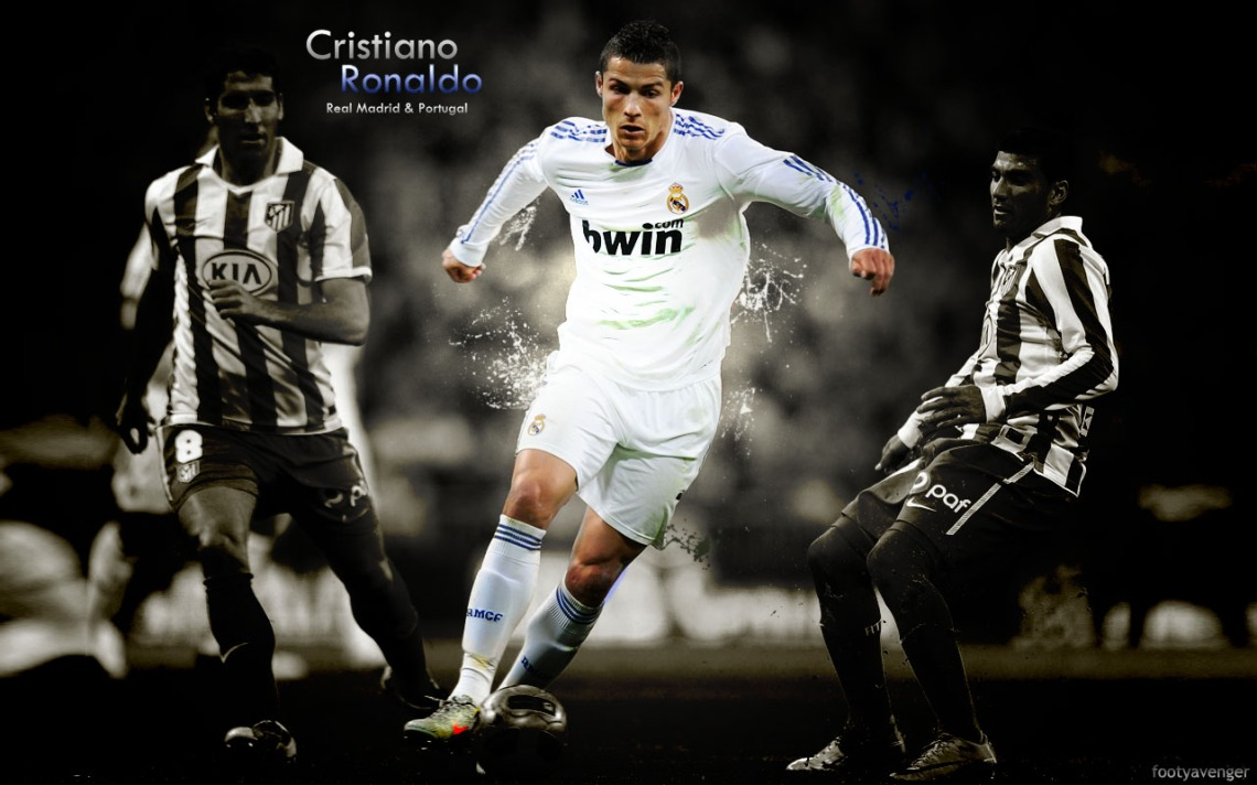 Cristiano-Ronaldo-Real-Madrid-High-Definition-Wallpaper