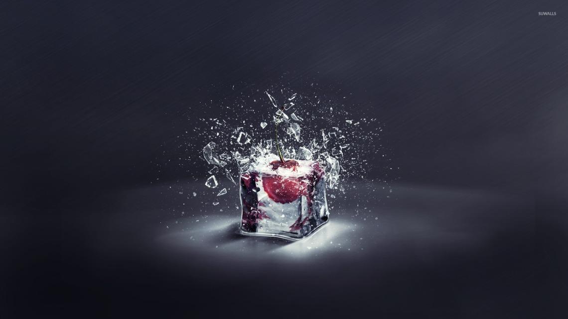 cherry-in-ice-cube-15749-1920x1080