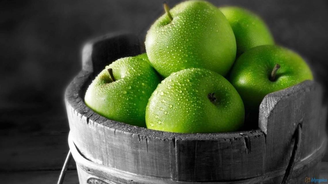 34610-fruitsandvegetables-green-apple-fruit