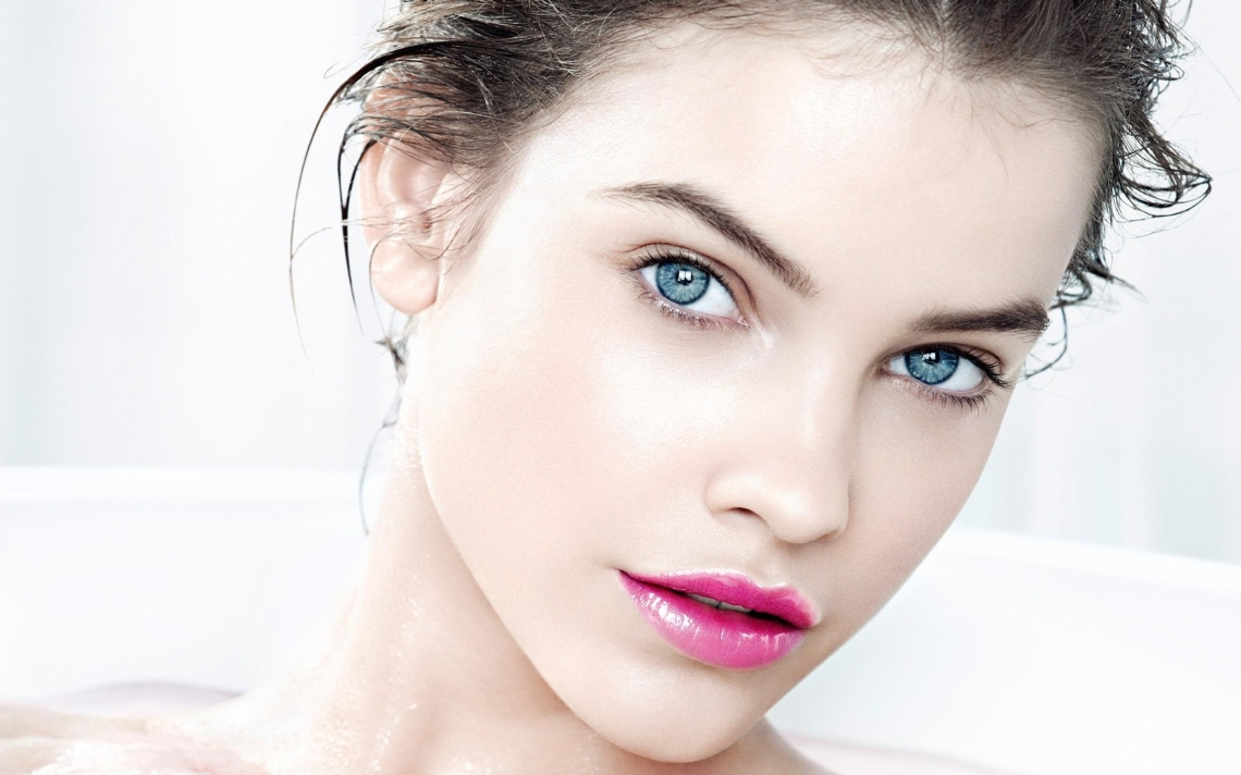barbara-palvin-model-girl-make-up-face-pink-lips-hd-wallpapers