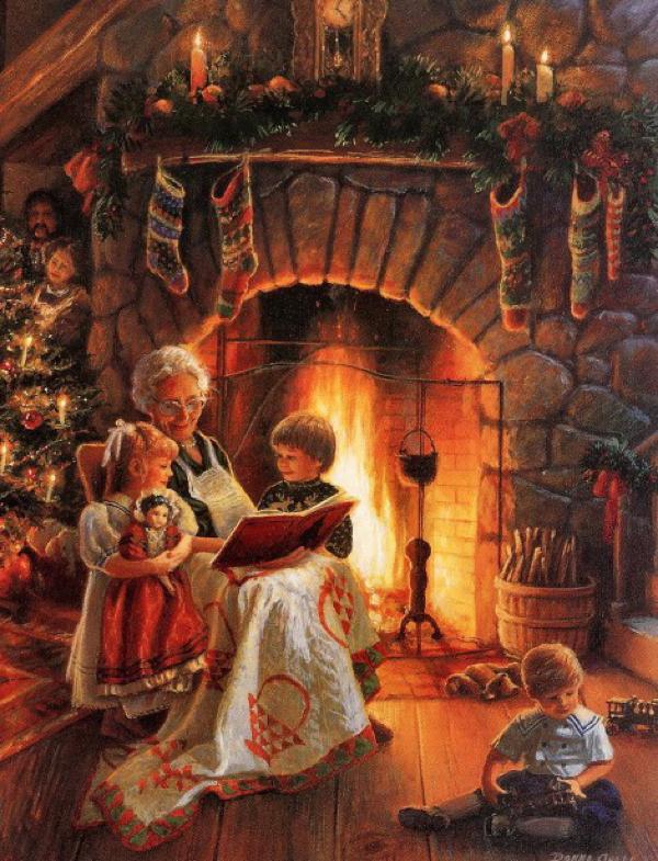 grandma-reading