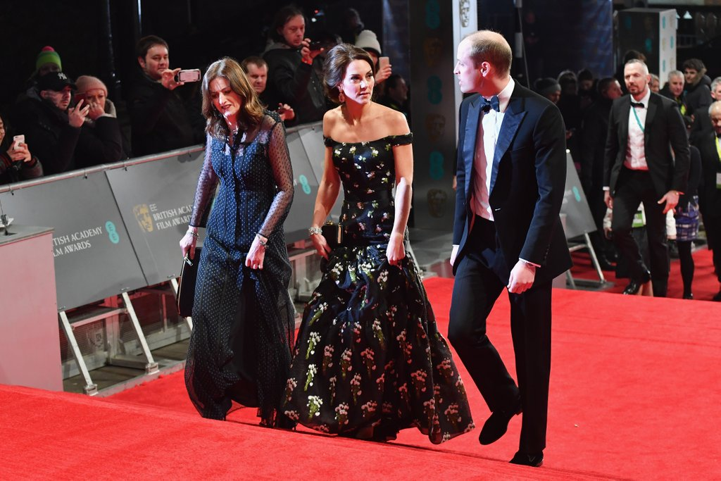 kate-middleton-alexander-mcqueen-dress-bafta-awards-2017