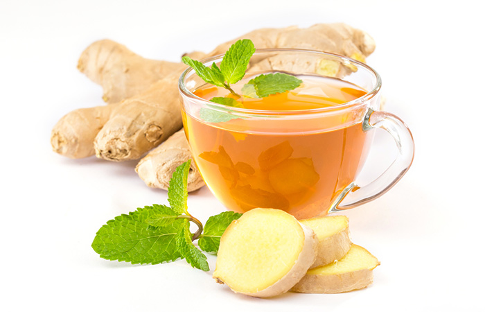 3.-Ginger-And-Mint-Tea