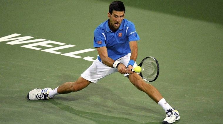 Novak Djokovic, Feliciano Lopez