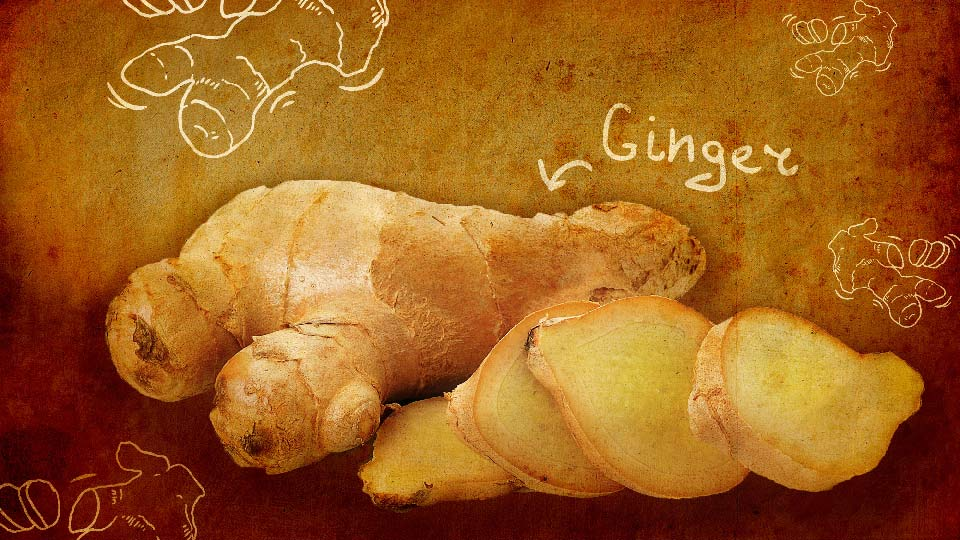 10-ways-ginger-root-wellbeing