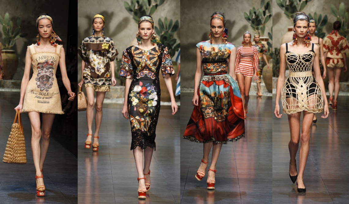 milan-fashion-week-dolce-and-gabbana-ss-2013