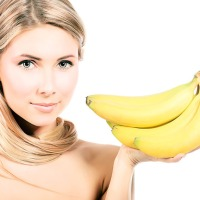Coaja De Banană Face Minuni Cand Vine Vorba De Iritațiile Pielii