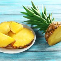 Ananasul, Încetinește Evoluția Cancerului.