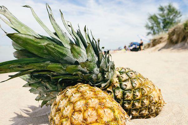 Dieta-cu-ananas