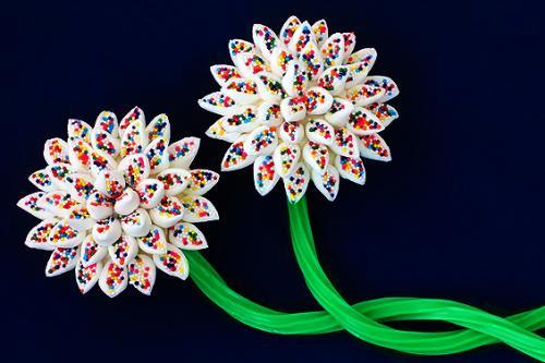 mum-flower-cupcakes