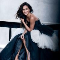 GOSSIP|Actrița Meghan Markle, Viitoarea Soție A Prințului Harry, Va Purta La Nuntă Care Va Avea Loc Pe 19 Mai, O Rochie Semnată de Casa de Modă Ralph & Russo