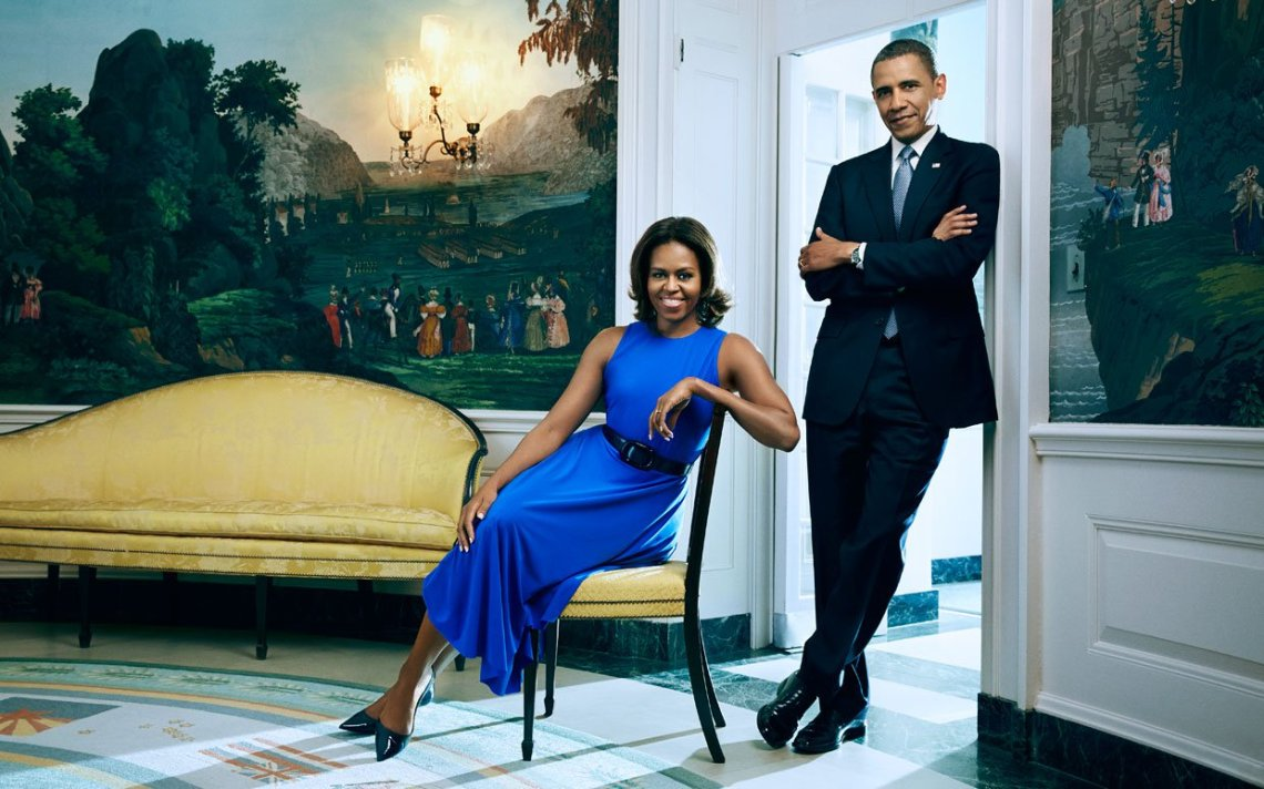 obama-and-michelle