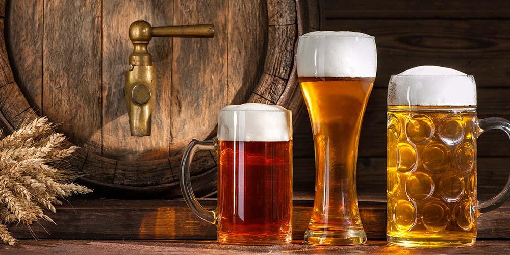 sahti-beer